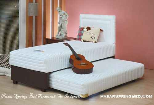 Guhdo 2in1 Standard - Headboard Prospine - toko springbed jual springbed harga springbed murah dijual springbed 1