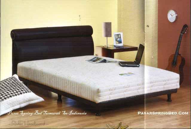 Guhdo Multi Bed Standard - Headboard Rodeo - toko springbed jual springbed harga springbed murah dijual springbed 1