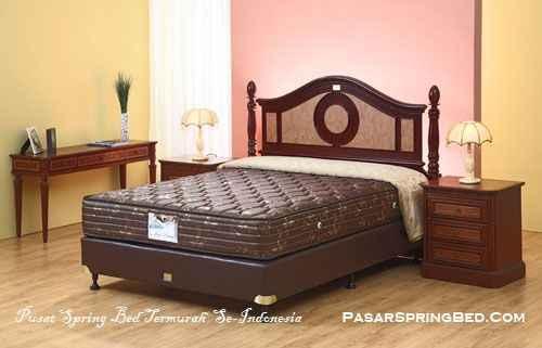 Guhdo New Prima- Headboard Italian - toko springbed jual springbed harga springbed murah dijual springbed 1
