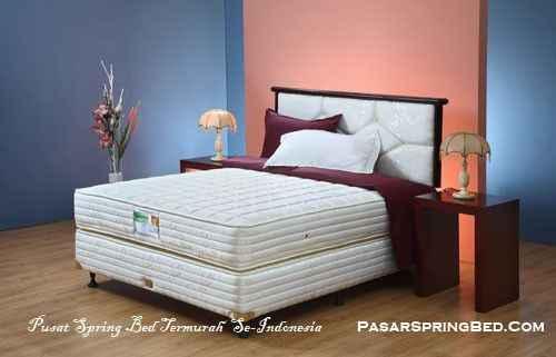 Guhdo Standard - Headboard Paris - toko springbed jual springbed harga springbed murah dijual springbed 1