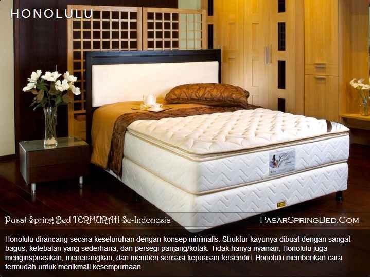 Harga Central Spring Bed Harga Spring Bed Termurah Di Indonesia