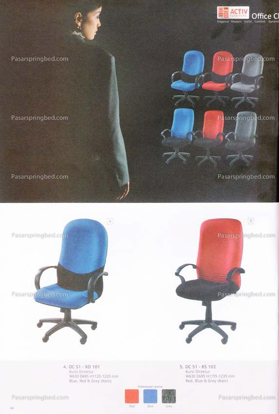 ACTIV Office Chairs 2