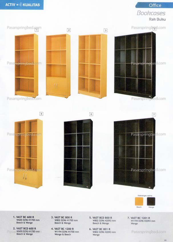 ACTIV Office Cupboards 1