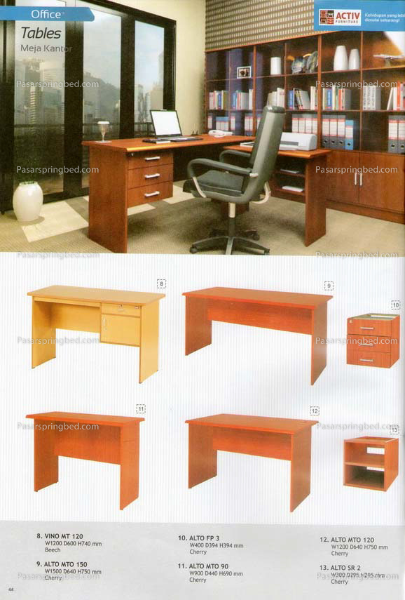 ACTIV Office Desks 2