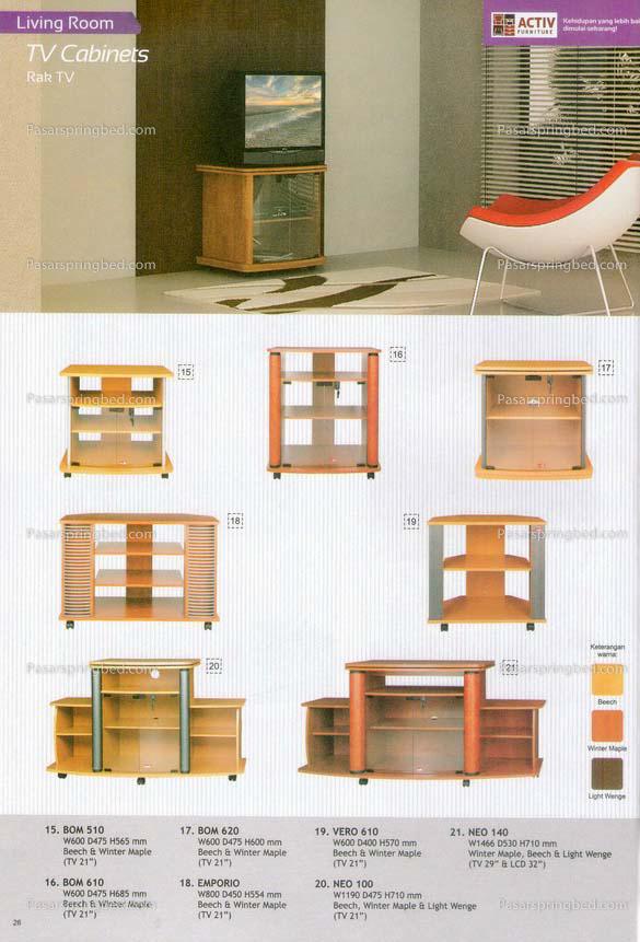 ACTIV TV Cabinets 3