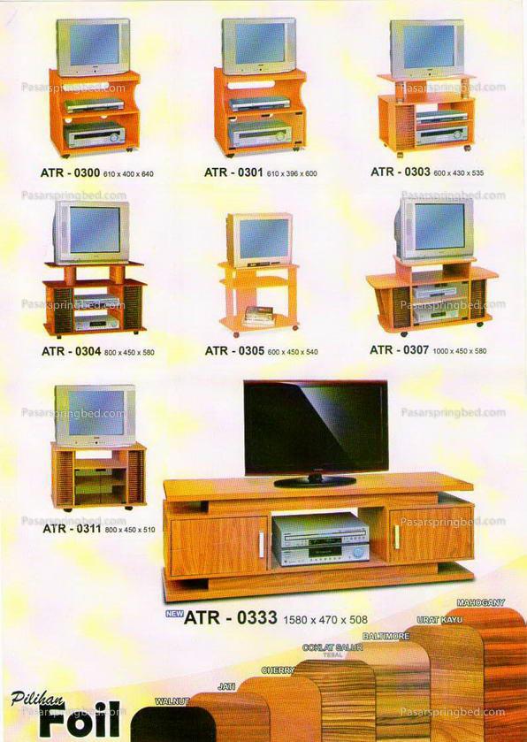 BIGPANEL TV Cabinets 1