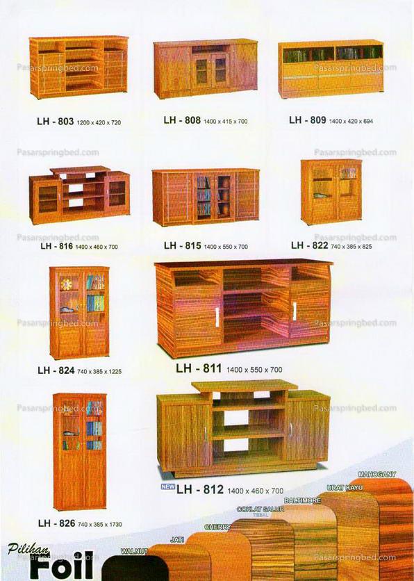 BIGPANEL TV Cabinets 2