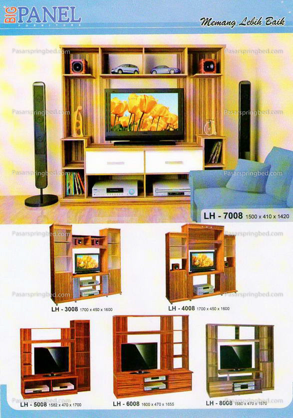 BIGPANEL Wall Units