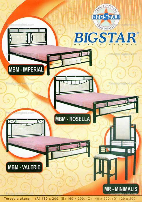 BIGSTAR Bunk Beds & Dressers