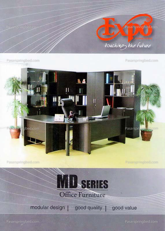 EXPO MD Series 1