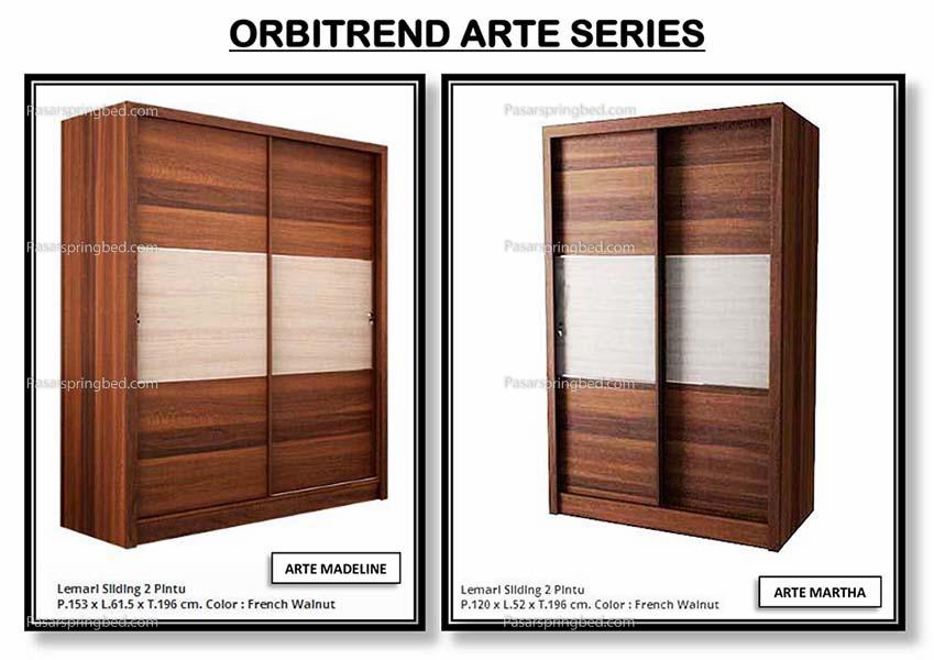Orbitrend Arte Series 2