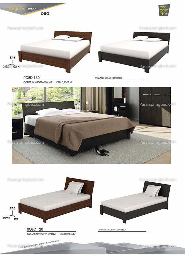 Pro Design Beds 4
