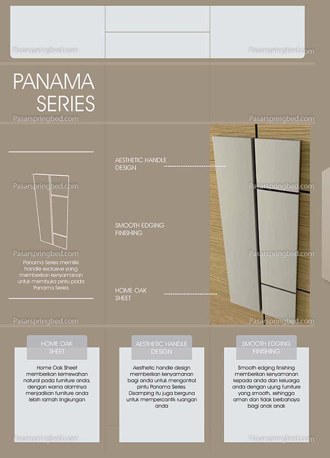 Pro Design Panama Series 4