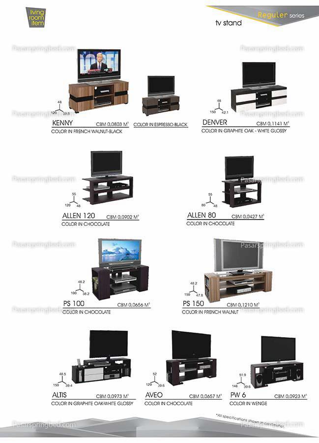 Pro Design TV Cabinets 5