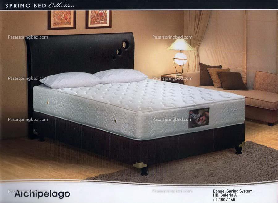 SILENT Spring Beds 3
