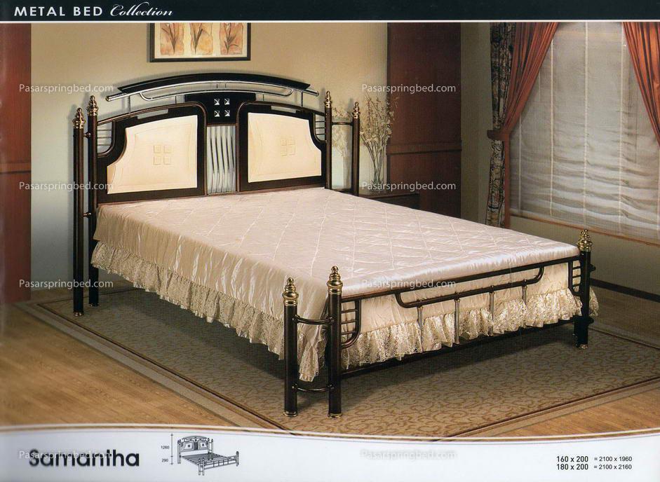 SILENT Metal Beds