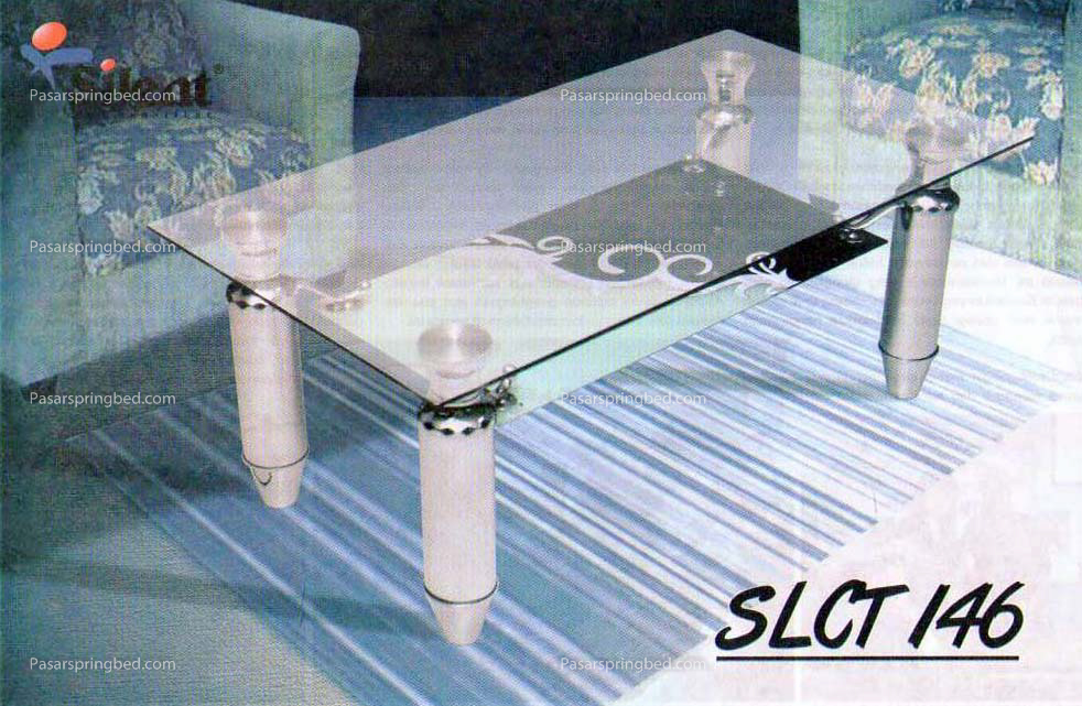 SILENT CoffeTable SLCT 146