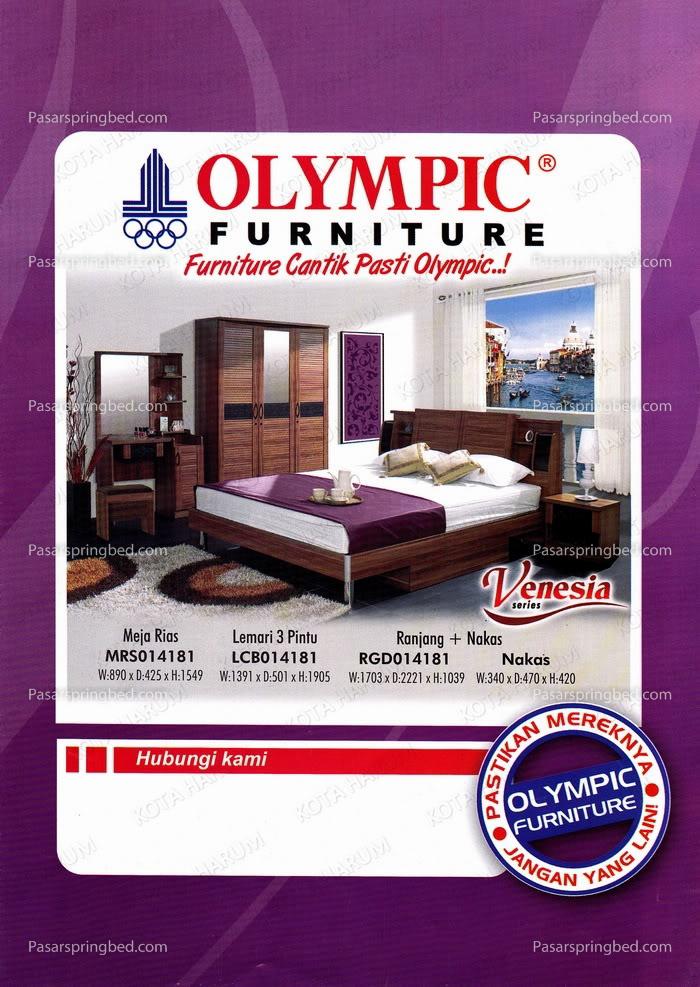 OLYMPIC 1